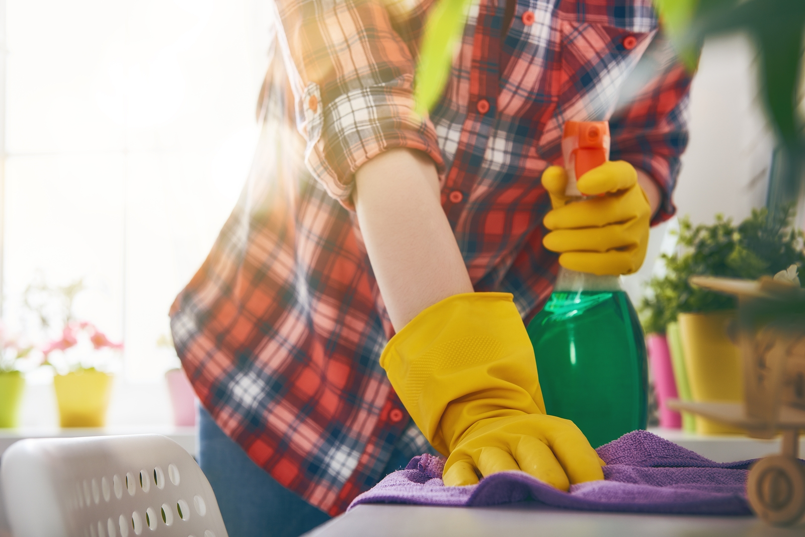 Toms River Home Cleaning Services