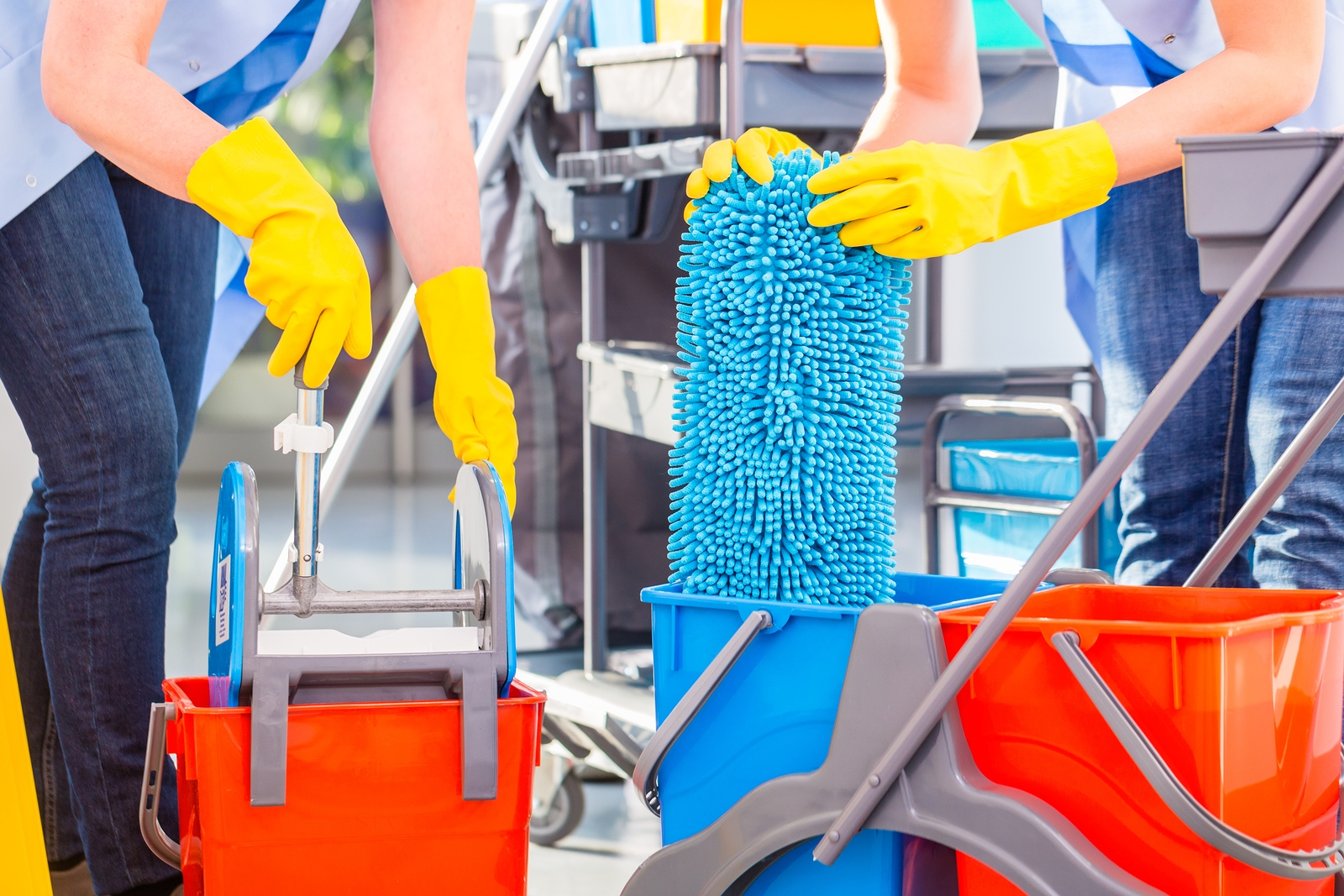 Commercial Cleaning Company in Toms River NJ