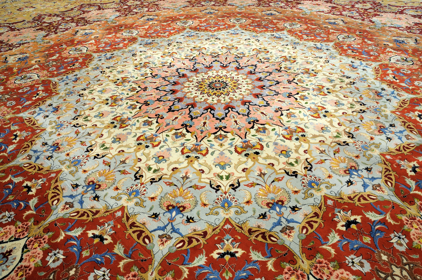 Oriental Rug Cleaners in NJ: Why Choose A Professional