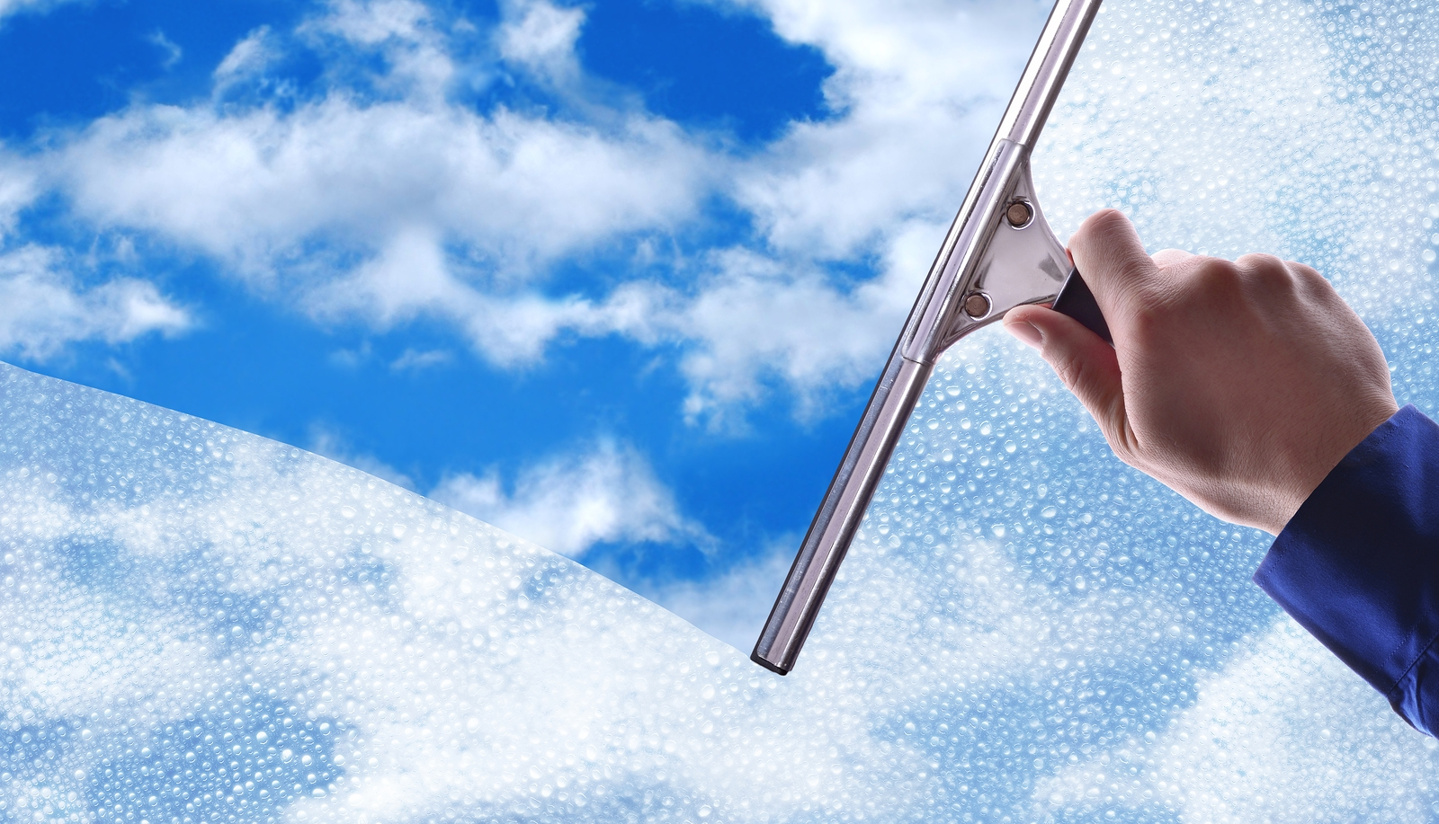 The Perfect Time for a Window Cleaning Service is Now