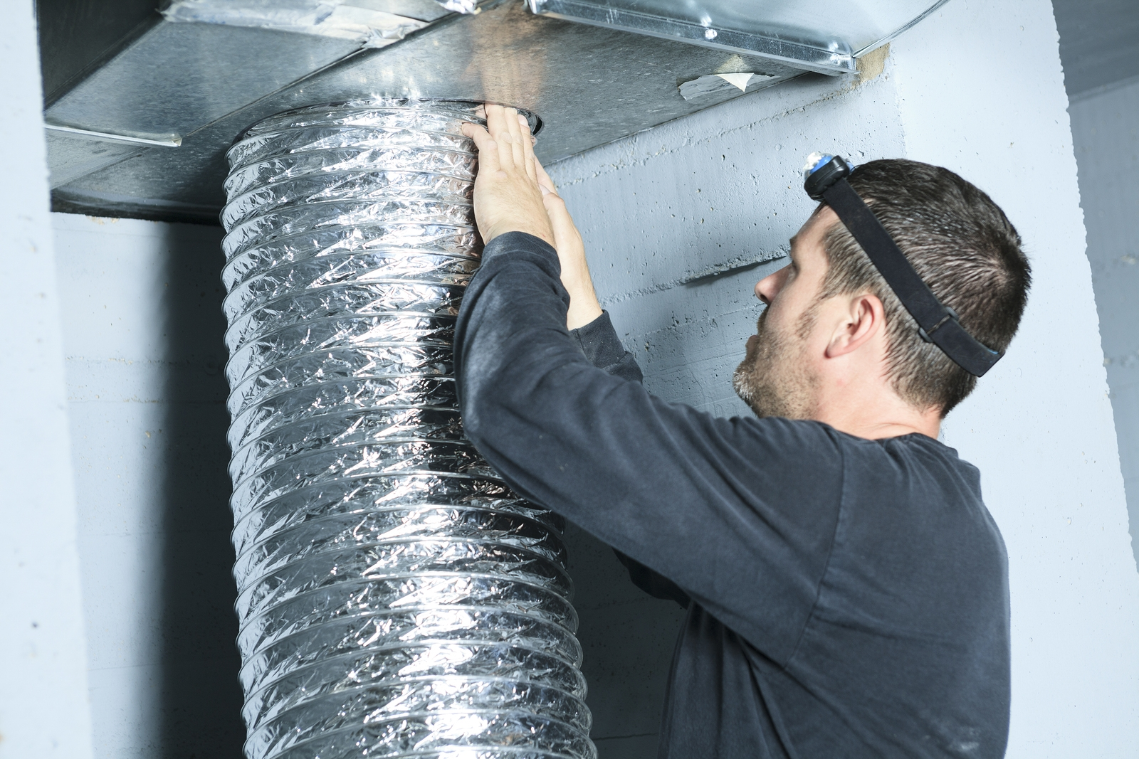 Benefits of Residential Air Duct Cleaning
