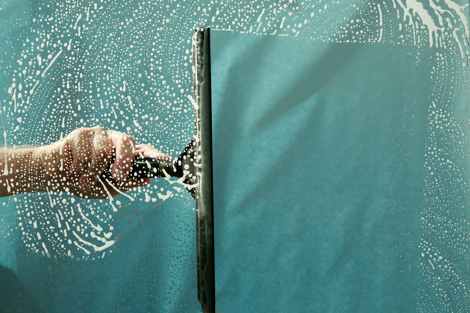 Commercial Window Cleaning - The Benefits are Crystal Clear